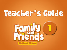 Family and Friends National Edition 1 - Teacher's Guide