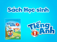 Tiếng Anh 1 Global Success - Sách học sinh (Student Book)