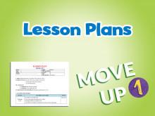 Move Up 1 - Kế hoạch bài dạy (Lesson PLan)