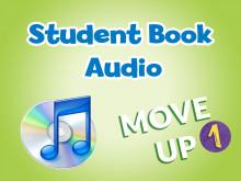 Move Up 1 – Tệp nghe kèm theo sách