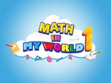 Math in my world 1- Full pack