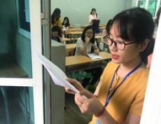 Thứ trưởng Bộ Giáo dục: Thi tốt nghiệp THPT 2020 chỉ gói gọn trong 1,5 ngày