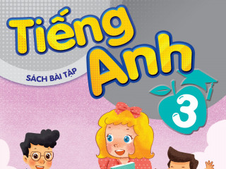 Tiếng Anh 3 - Full Pack