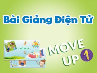 Move up 1 - Bài giảng điện tử - Unit Starter