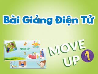 Move up 1 - Bài giảng điện tử - Unit 3