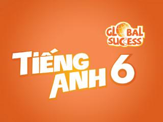 Tiếng anh 6 - Global Success - Full pack