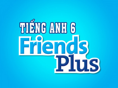 Tiếng Anh 6 Friends Plus - Bản PDF Unit Starter & Unit 1 (Sách học sinh và sách bài tập)