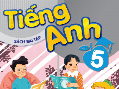 Tiếng Anh 5 - Full Pack